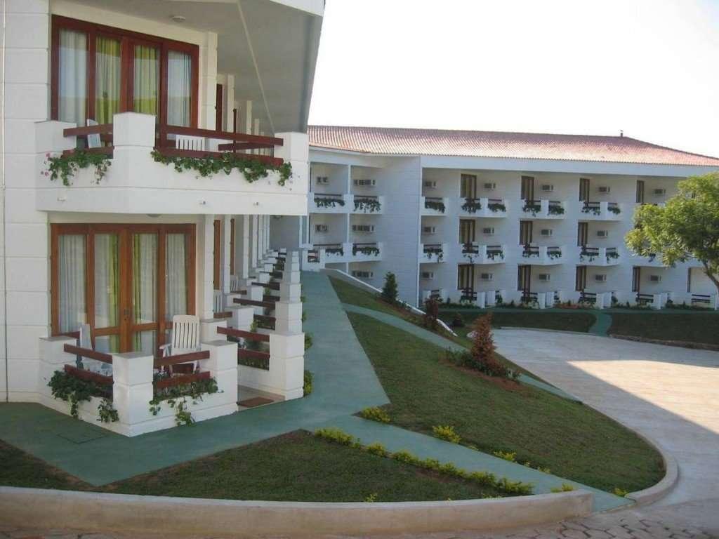Vale Suiço Resort