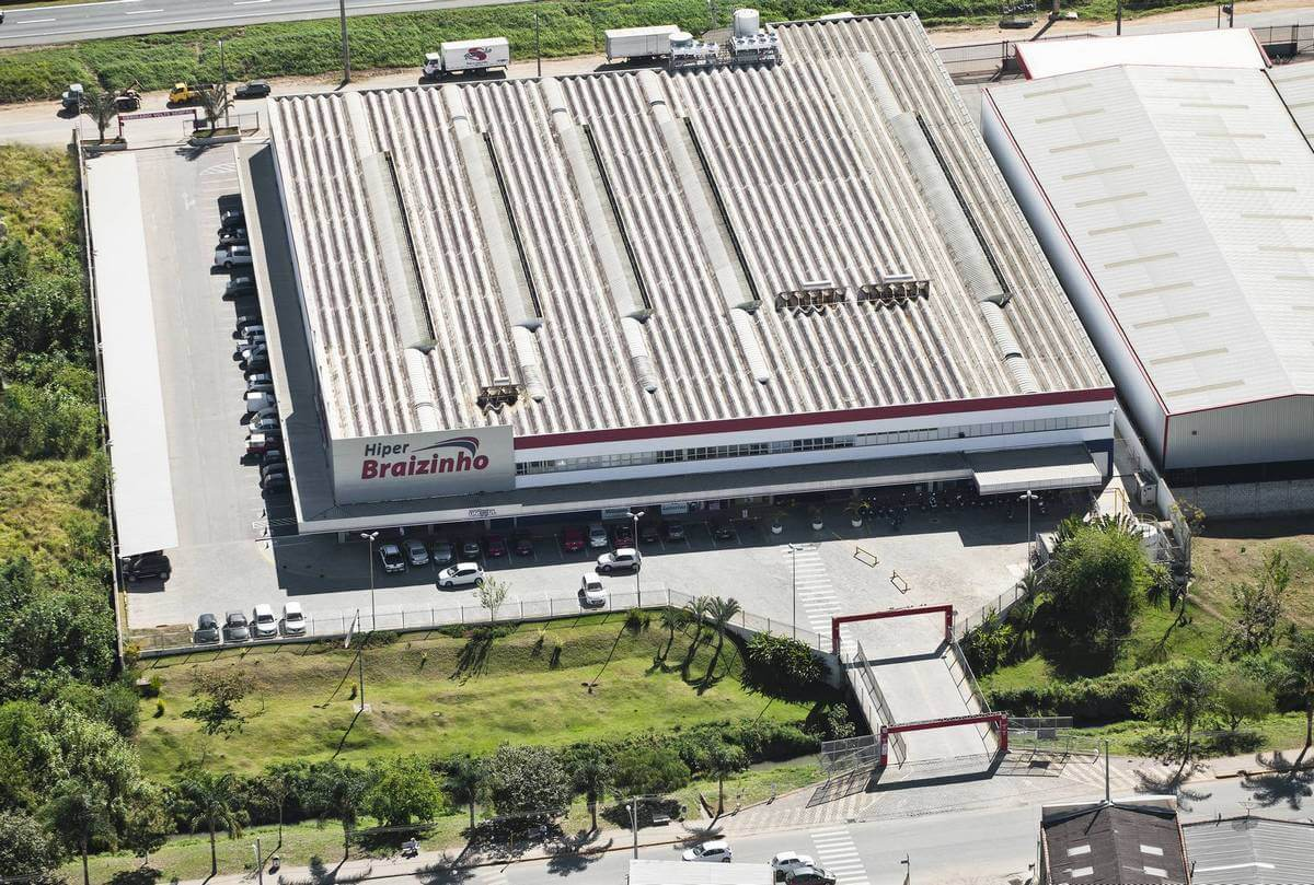 supermercado Braizinho
